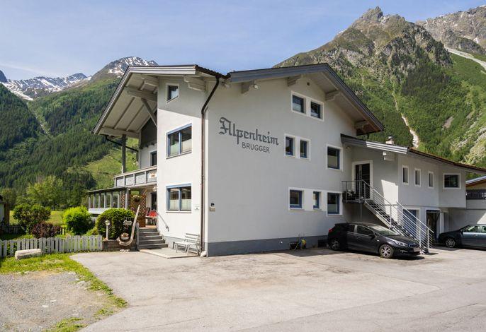 Alpenheimer Brugger (HBN491)