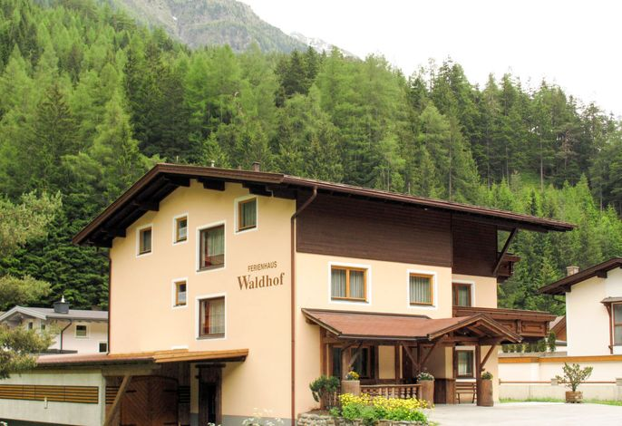 Waldhof (SOE685)