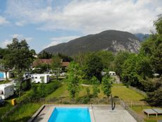 Camping Rossbach