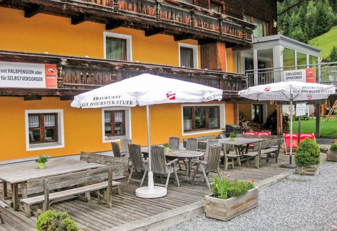Gruppotel Alte Post