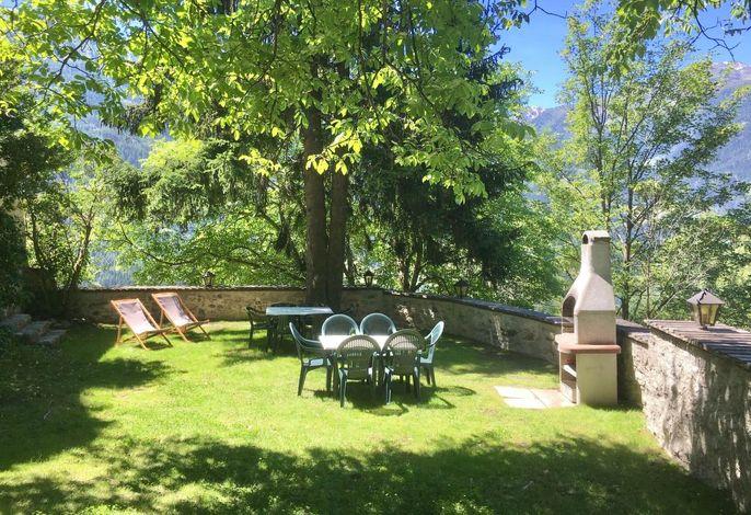 Burg Biedenegg, Schrofenstein (FIE200)