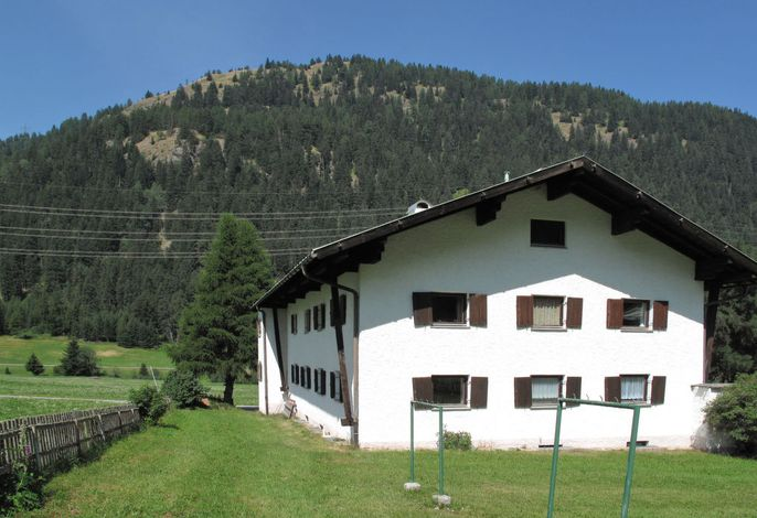 Altes Zollhaus (NDR112)