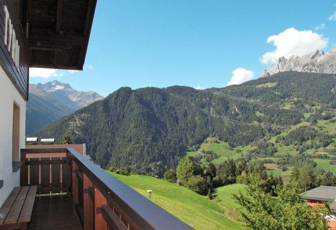 Tyrol (TDL125)