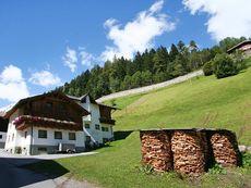 Alpenhof Kappl