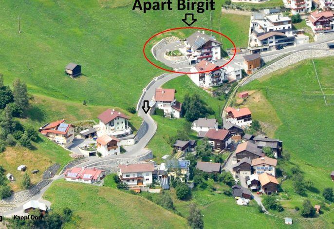 Apart Birgit (KPL176)