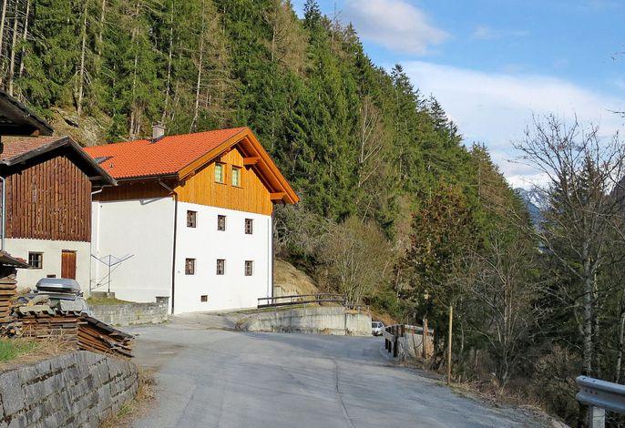 Jagdhaus Strengen (SNN100)