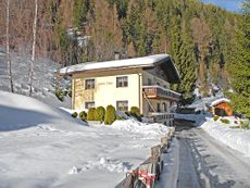 Arlberg St. Anton am Arlberg
