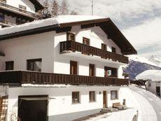 Katharina St. Anton am Arlberg