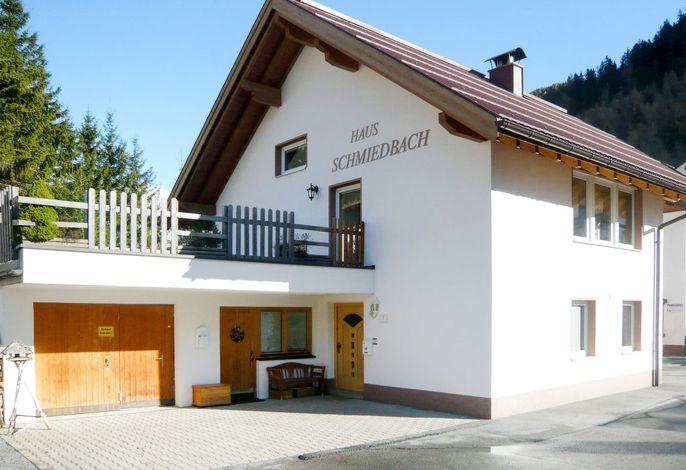 Schmiedbach (STA255)