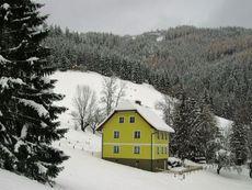 Krechen Alm Frauenberg