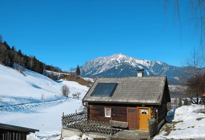 Harmerhütte (STS250)