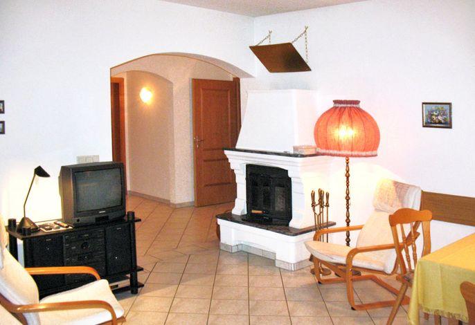 Komfort Appartment Haus Sölktal (STS201)
