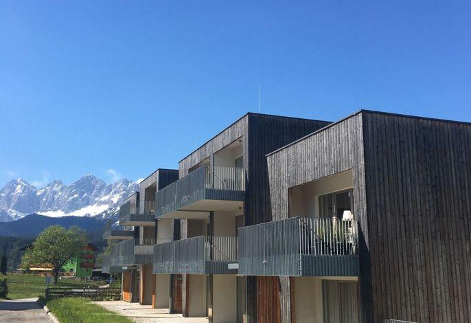 Alpenrock Schladming