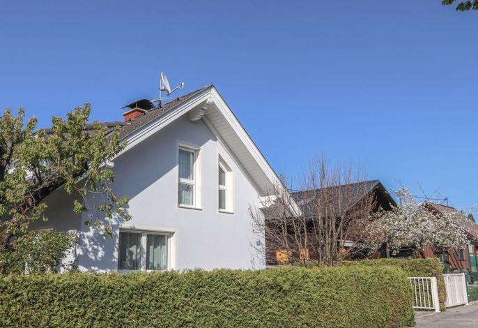 Seehaus Blue Faak