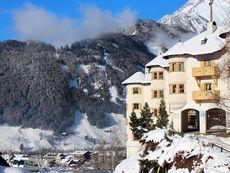 Goldried Matrei in Osttirol