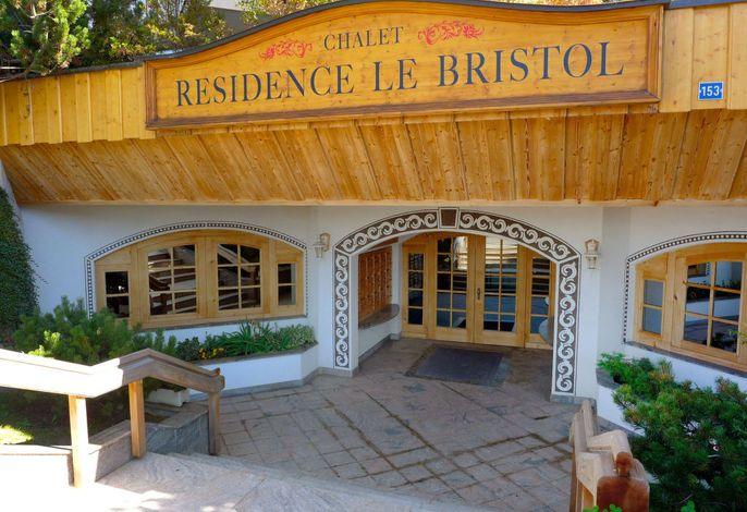 Résidence Le Bristol 14