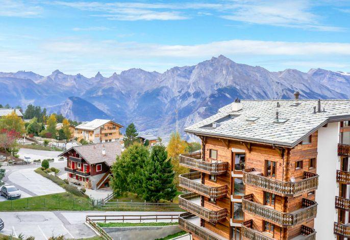 Cor des Alpes 16
