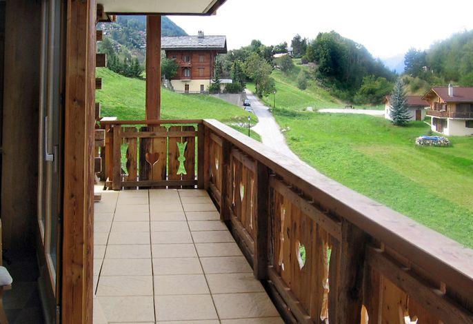 Terrasses du Paradis 5B