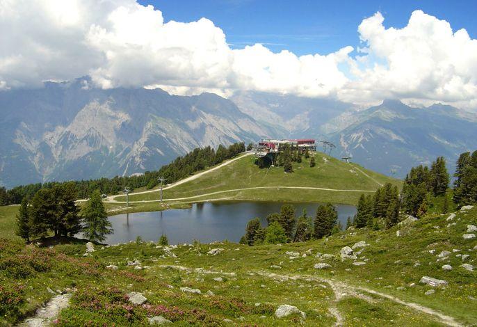 Bel Alp D3