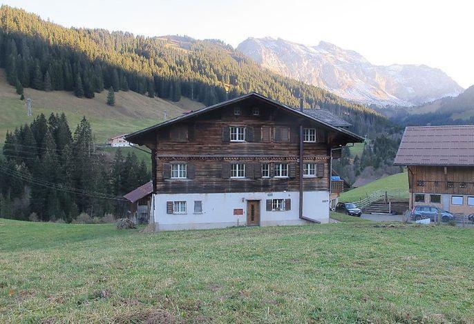 Gilbachhöckli 2
