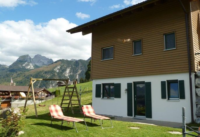 Panorama, Chalet