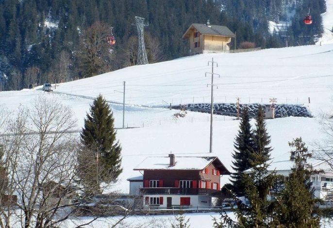 Altenried, Chalet