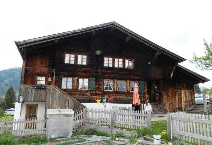 Tüllerhus