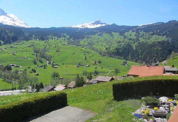 Chalet Mittelhorn