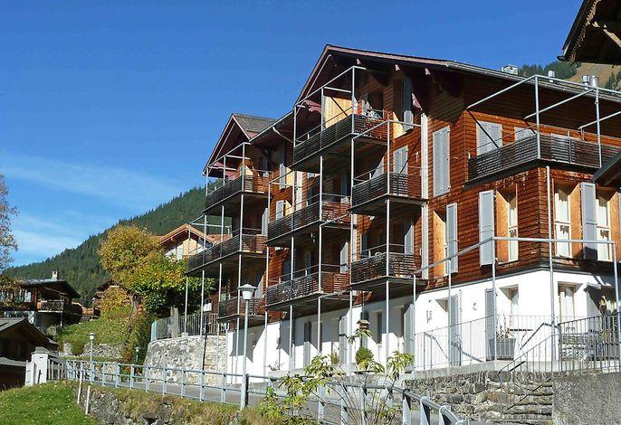 Breithorn-Residence