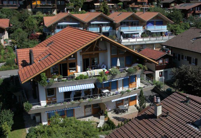 Schwizi's Holiday Apartments