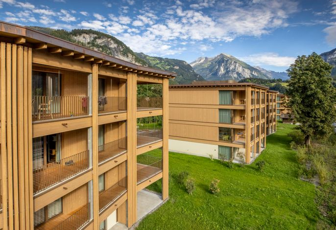 SWISSPEAK Resorts Reichenbach Falls