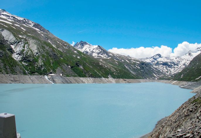 Chalet Alpenruh