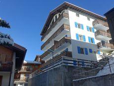 Akelei Zermatt