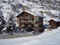 Brigitte Zermatt