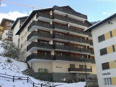 Mirador Zermatt