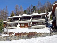 Pyrith Zermatt