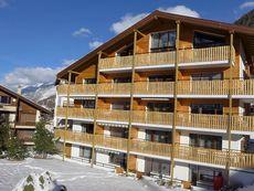 Silence Zermatt