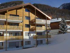 Richemont Zermatt