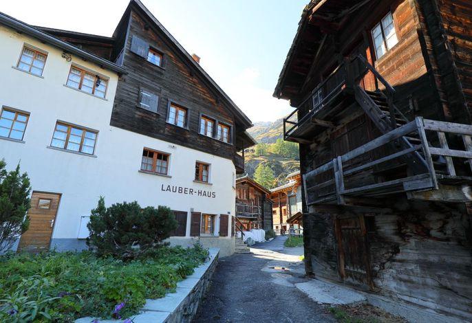 Lauberhaus