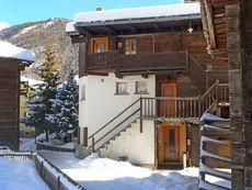 Lauberhaus Zermatt