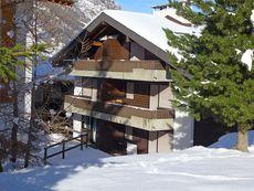 Luchre Zermatt