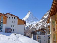 Grillon Zermatt