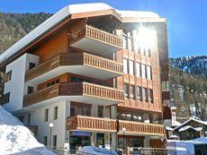 Brunnmatt Zermatt