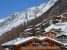 Haus Jaspis Zermatt