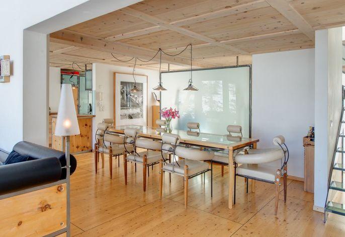 Haus Heinz Julen Penthouse