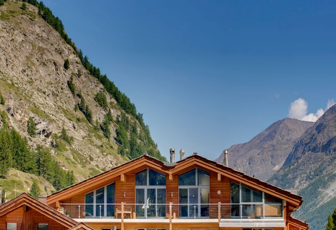 Haus The Lodge