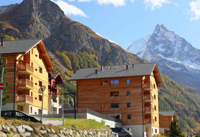 Swisspeak Resorts Grand cornier