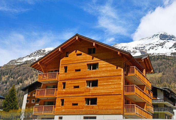 SWISSPEAK Resorts Trifthorn