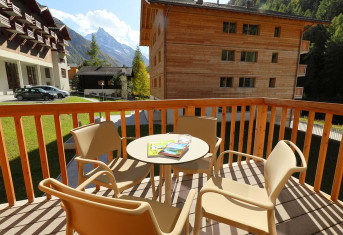 SWISSPEAK Resorts Garde de Bordon