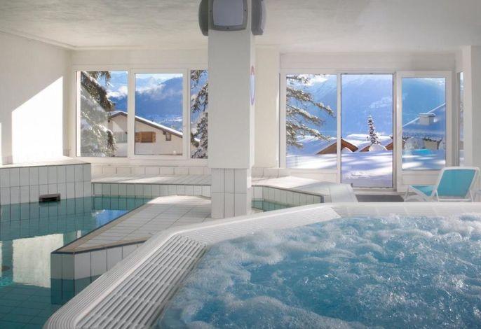 Appart-Hotel Helvetia Intergolf